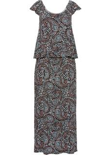 Платья с коротким рукавом Платье с открытыми плечами Bonprix
