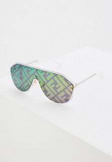 Очки солнцезащитные Fendi FF M0039/G/S F74