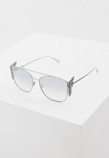 Очки солнцезащитные Fendi FF 0380/G/S 6LB
