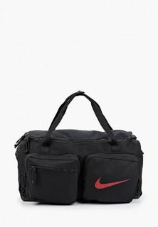 Сумка спортивная Nike NK UTILITY S DUFF - GFX SU20