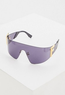 Очки солнцезащитные Fendi FF 0382/S 807