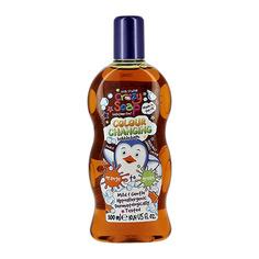 Пена для ванн KIDS STUFF CRAZY SOAP детская меняющая цвет 300 мл