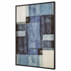 Картина (90x60 см) 87016 Tomas Stern