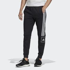 Брюки 3-Stripes Slim adidas Athletics