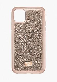 Чехол для iPhone Swarovski® 11 PRO Glam Rock