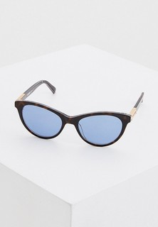 Очки солнцезащитные Love Moschino MOL026/S 086