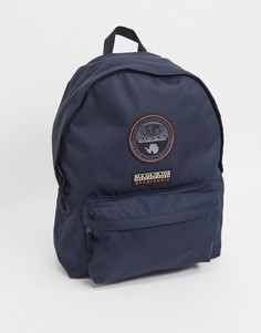 Темно-синий рюкзак Napapijri Voyage