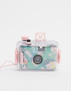 Подводный фотоаппарат Sunnylife-Зеленый