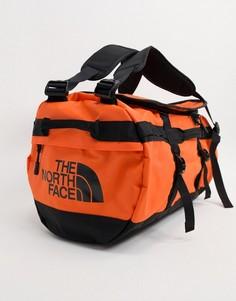 Оранжевая спортивная сумка The North Face Base Camp - 50 л-Оранжевый