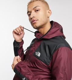 Темно-бордовая куртка The North Face эксклюзивно для ASOS-Красный