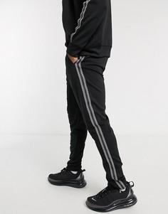 Спортивные брюки от комплекта Brave Soul-Черный