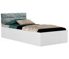 Кровать односпальная Наша мебель