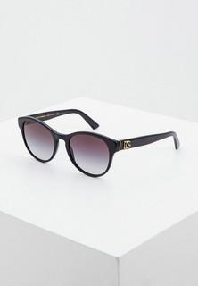 Очки солнцезащитные Dolce&Gabbana DG4376 501/8G