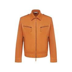 Куртки Andrea Campagna Кожаная куртка Andrea Campagna