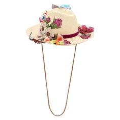 Шляпы Dolce & Gabbana Соломенная шляпа Dolce & Gabbana