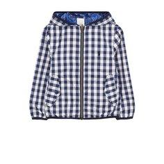 Куртки Polo Ralph Lauren Ветровка на молнии с капюшоном Polo Ralph Lauren