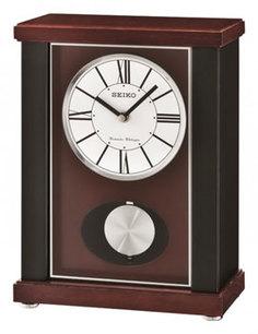Настольные часы Seiko Clock QXQ028K. Коллекция Интерьерные часы