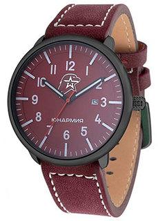 Российские наручные мужские часы Slava C2964401-2115-300. Коллекция Атака Слава
