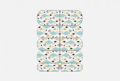 Слайдер-дизайн для ногтей Krimle