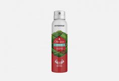 Аэрозольный дезодорант-антиперспирант OLD Spice