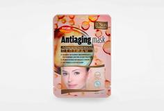 Антивозрастная маска для лица EL Skin