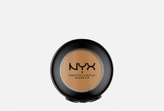 ВЫСОКОПИГМЕНТИРОВАННЫЕ ТЕНИ ДЛЯ ВЕК NYX Professional Makeup