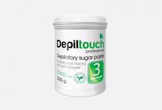 Сахарная паста для депиляции Depiltouch Professional