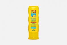 Молочко для загара водостойкое SPF25 Floresan Cosmetic