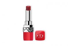 Увлажняющая губная помада Dior