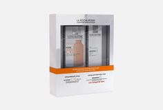 Комплексный антивозрастной уход для сияния кожи La Roche Posay
