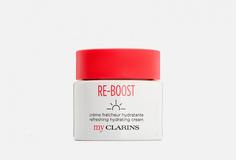 Тонизирующий крем для молодой кожи Clarins