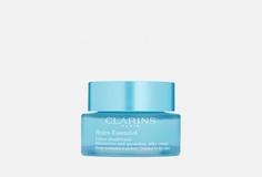 Увлажняющий крем для нормальной кожи Clarins
