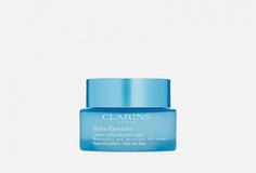 Увлажняющий крем для сухой кожи Clarins