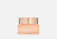 Регенерирующий дневной крем против морщин для сухой кожи Clarins