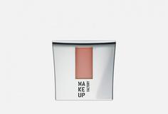 Румянакомпактные шелковистые Make Up Factory