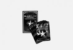 Набор тканевых масок для лица 6 шт Glamglow