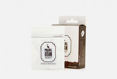 Кофейный очищающий скраб для лица PILLING BEAN, 3 упак. Pillingbean