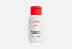 Очищающее мицеллярное молочко для молодой кожи Clarins