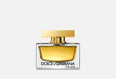 Парфюмерная вода Dolce & Gabbana