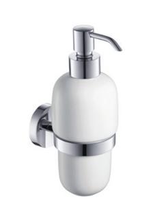 Диспенсер для жидкого мыла Zeegres Fano 25109201