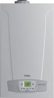 Котел газовый конденсационный BAXI