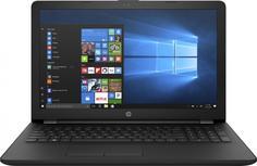 Ноутбук HP 15-rb004ur (черный)