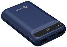 Внешний аккумулятор Harper PB-2612 (синий)