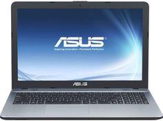 Ноутбук ASUS X541SA-DM688T (серебристый)