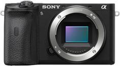 Цифровой фотоаппарат Sony ILCE-6600B