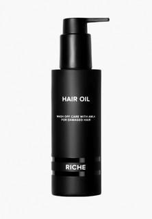 Масло для волос Riche Амла питание и восстановление, 250 мл
