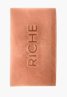 Мыло для лица Riche Натуральное мыло с красной глиной, 150 г