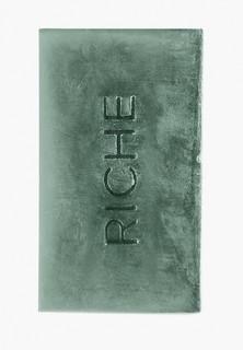 Мыло для лица Riche Натуральное мыло с голубой глиной, 150 г