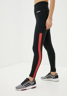 Тайтсы adidas W FC COOL TIGHT