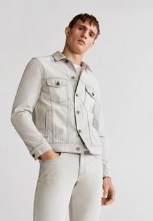 Куртка джинсовая Mango Man - RYAN6